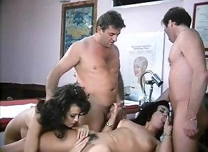 Luana Borgia,Jean-Pierre Armand,Yves Baillat Attrezzi Per Signora