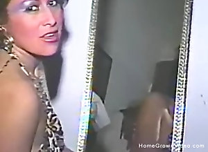 homegrownvideo;hardcore;small;tits;milf;masturbation;vintage;toys;black;hairy;retro;mom;mother;masturbate,Amateur;Masturbation;MILF;Vintage One hot Momma...