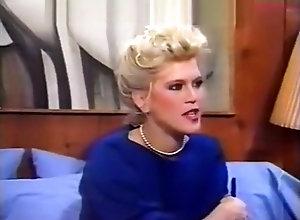 Lesbian,Brunette,Vintage,Classic,Retro,Tongue Female tongue...