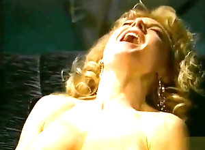 Blond,Vintage,Classic,Retro,Hairy,Blowjob,Cumshot,Beaver,Vintage Nina Hartley and...