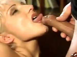 Facial,Cum Eating,Cumshot,Facial,Vintage Great Cumshots 32
