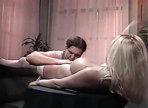 Hyapatia Lee,Sharon Mitchell,Little Oral Annie,Melanie Moore,Tom Byron,Jon Dough Swedish Erotica 4...
