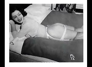 Stockings,Vintage,Voyeur Vintage Upskirts