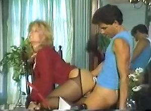 Nina Hartley,Mike Horner,Cal Jammer The Golden Age Of...