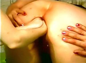 Hélène Chevalier Twin Orgasm