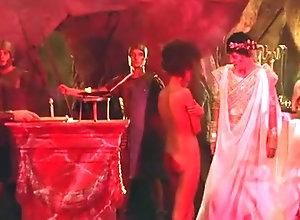 Caligula - Uncut...