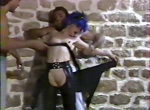 Wanda Lyne,Irene Sare,Christel,Jean-Pierre Armand,David Stil Marie ou la...