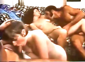 Anal,Vintage,Classic,Retro,Threesome,Anal,Friend,Threesome Deep anal and...