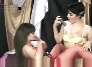 Vintage,Classic,Retro,Striptease Yvette_BbsTV_25th...