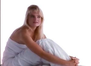 Blond,Vintage,Classic,Retro,Babe Erika Eleniak...