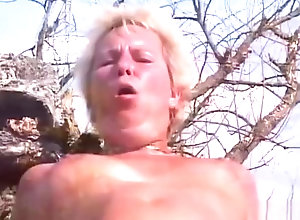 Anal,Vintage,Classic,Retro,German,Granny,Mature,Anal Oma anal ficken...