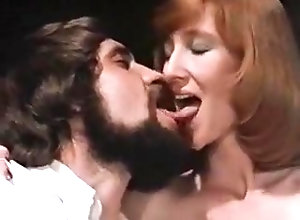 Redhead,Hairy,Swingers Itchy Crabs Breeding