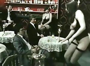 Vintage,Classic,Retro,Orgy Sex Show Orgy