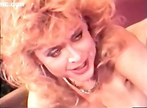Blond,Vintage,Classic,Retro,Hairy,Blowjob,Cumshot,Vintage,Nina Hartley Nina Hartley Sex...