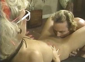 Pornstar,Vintage,Nina Hartley Porn Star Legends...