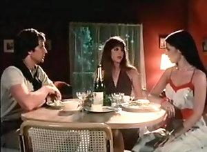 Threesome,Threesome,Wife Wife gets jealous...