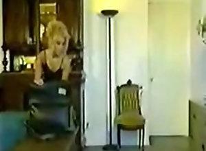 Blonde,hot blonde Lexi Erickson