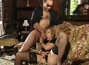 Anal,Double Penetration,Raunchy Dirty Lady