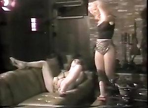 Lesbian,Lingerie,Crotchless Panties,Oral,Panties Oral Annie in...