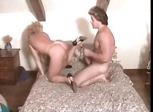 Vintage,Classic,Retro,Threesome,Big Tits,Hairy,Stockings,Fingering,Cunnilingus,MILF Taija Rae, Nina...