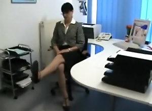 Vintage,Classic,Retro,Stockings,Secretary,Stockings Stockings at the...