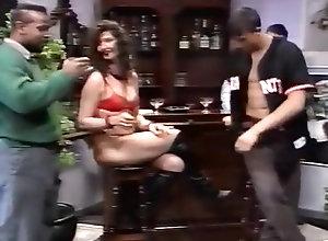 Tina Tango