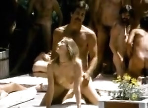 Swingers,American,Group Sex,Party,Pool,Spring Break,Vintage Vintage Pool Party
