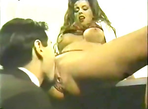 Brunette,Vintage,Classic,Retro,Big Tits,Dark Hair,exotic,Pretty Exotic porn video...