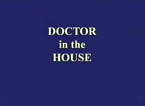 house,Medical doctor in the house