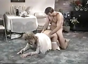 Vintage,Wedding Vintage  Sex at a...