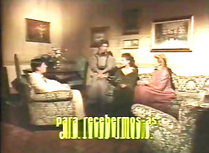 Anal,Vintage,Classic,Retro,Threesome,Group Sex,Gangbang,French,Teens,Home,Swinger Drácula (Swing...