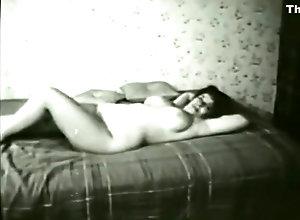 Big Boobs,Stockings,Knockers,Vintage Vintage: Busty...