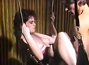 Hairy,Hirsute,Swinger Swing For Curly