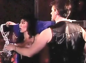 Brunette,Vintage,Classic,Retro,Threesome,Big Tits,Bondage,Fetish Hank Armstrong...