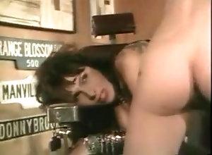 Vintage Janey Robbins,...