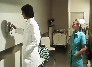 Softcore Krankenschwestern...