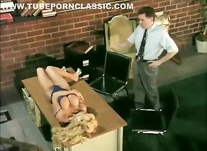 Vintage,Classic,Retro,Big Tits Debbie Class Of...