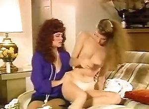 Lesbian,Vintage,Classic,Retro,Bombshell,Lesbian Hottest sex movie...