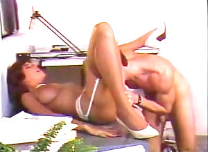 Threesome,Hairy,Stockings,Cunnilingus,Small Tits,Art,Swedish,Leslie Winston,Lois Ayers,Tom Byron,Sheri St. Clair,Billy Dee,Raquel Swedish Erotica 4...