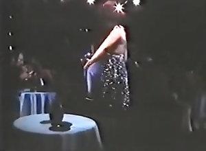 Disco,Trimmed Pussy Rhonda Jo Petty...
