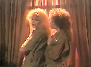 Lesbian,Vintage,Classic,Retro,MILF After Midnight -...