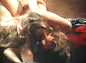 Lesbian,Blond,Vintage,Classic,Retro,amber hunt,Lesbian,Retro Retro Amber Hunt...