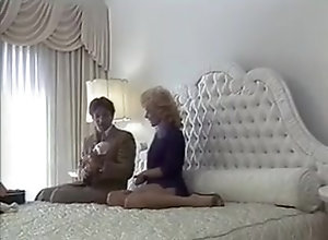 Anal,Group Sex,Sex Toys,Cunnilingus,Queen,Surprise Queen Brings...