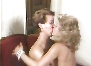 Blondes;Vintage Ginger Lynn, Tom...