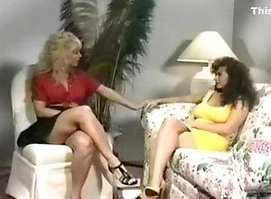 Lesbian,Classic,Vintage Classic Encounter...