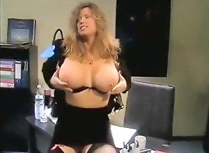 Masturbation,Vintage,Classic,Retro,Big Tits,Vintage,Tracey Adams Tracey Adams - Do...