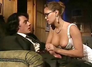 Brunette Eros e Tanatos -...