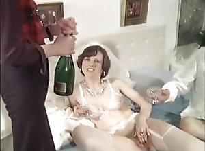 Vintage,Classic,Retro,Orgy,Wedding wedding orgy