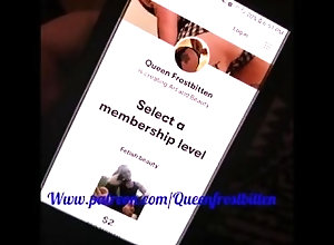queenfrostbitten;queen;tease;sexy-blonde;thick-white-girl,Amateur;Blonde;MILF;POV;Vintage;Feet;Exclusive;Verified Amateurs;Female Orgasm Teasing outtakes...