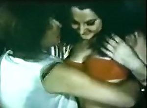 Lesbian,Threesome,Fingering,Vintage Vintage - 1960s -...
